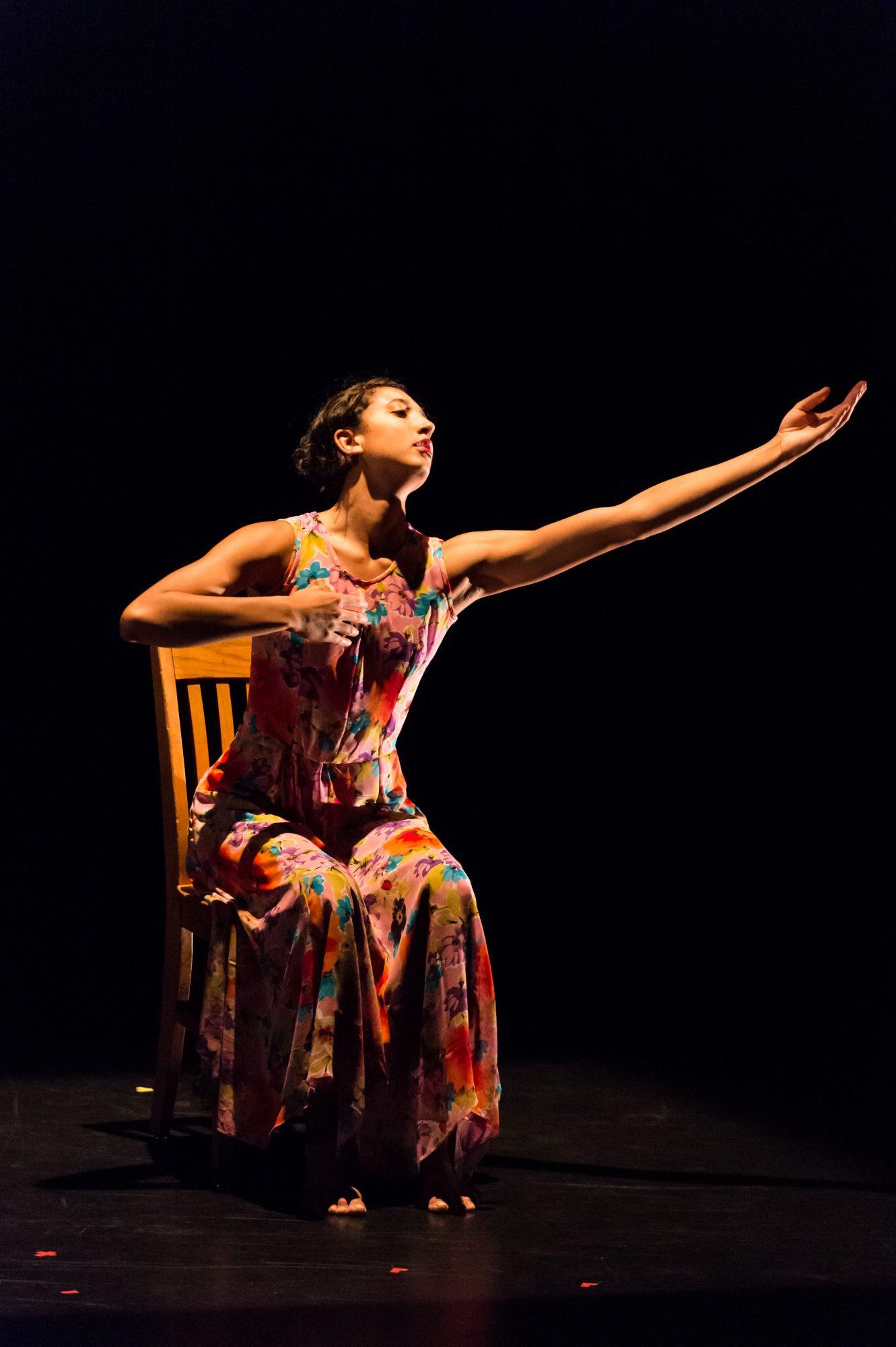 Spring Dance Concert 2014 Performance Photo