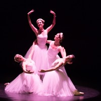 Colorado State University Spring Dance Concert