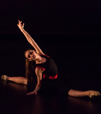 Colorado State University 2014 Spring Dance Concert