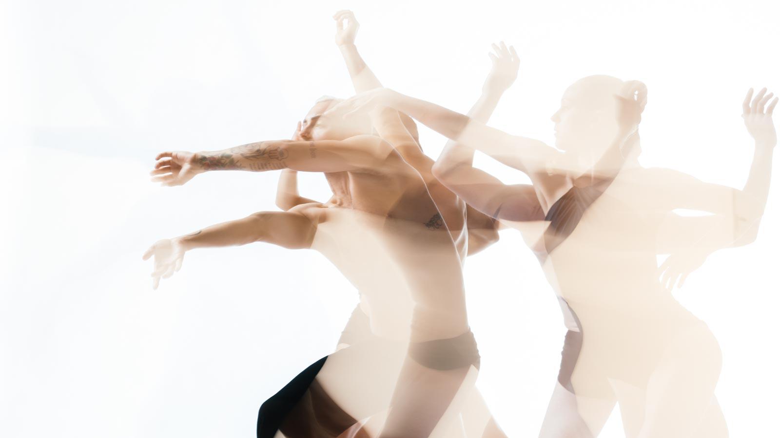 Northwest Dance Project Promotional Photo