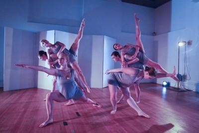 IMPACT Dance Photo Credit: Todd McCarty