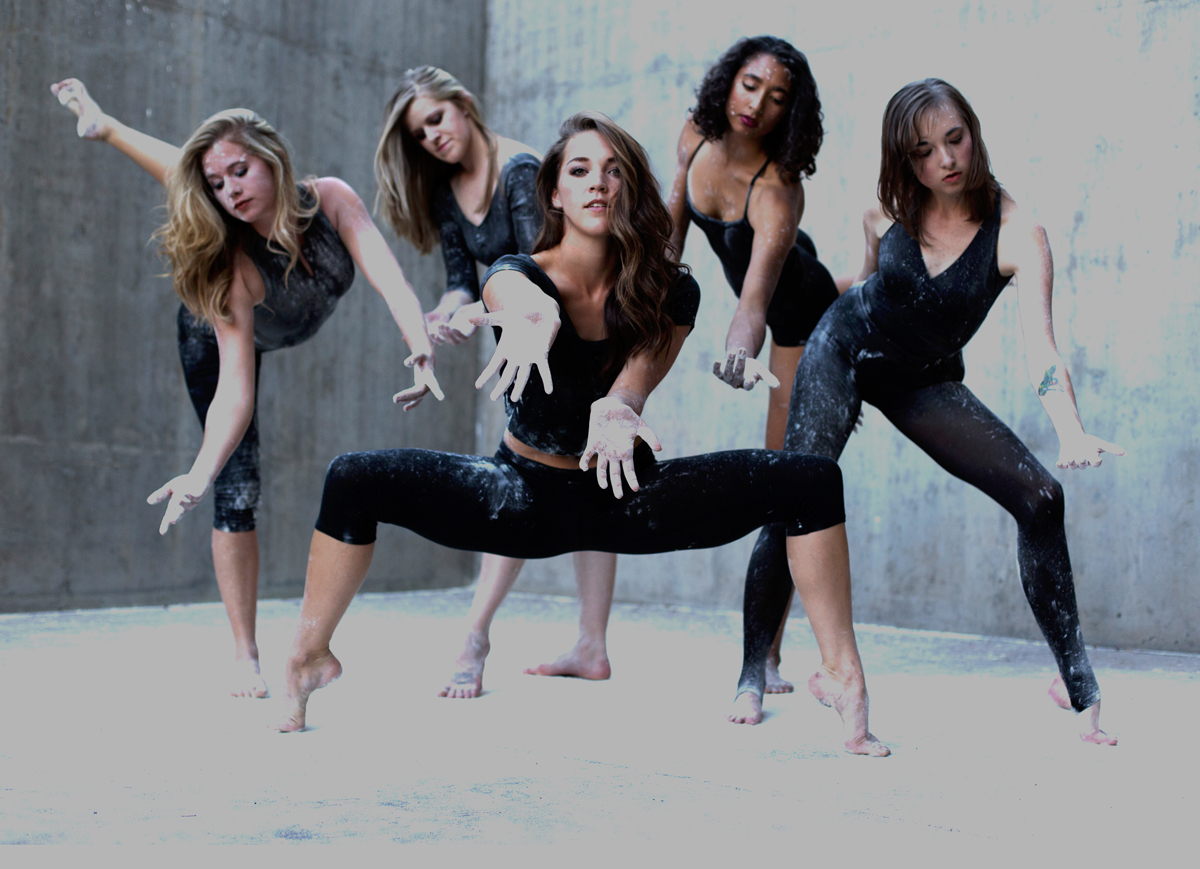 Dance Capstone Promotional Photo