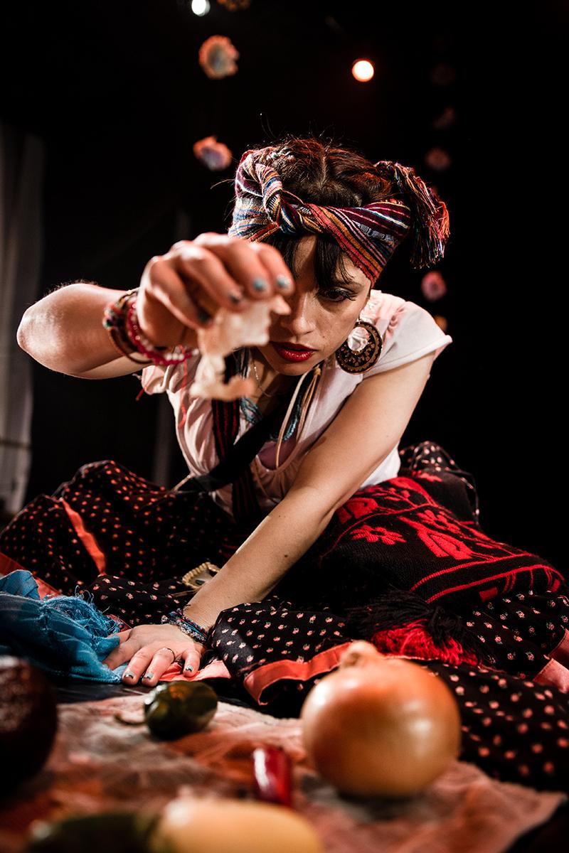 Sara Roybal Promotional Photo