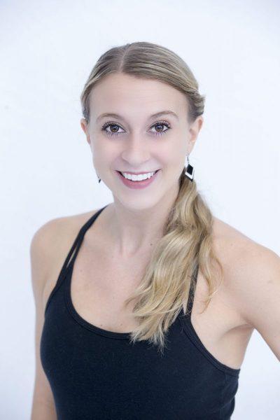 Madeline Harvey Promotional Photo